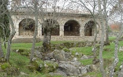 Casa de Espiritualidad – Villa Santa Mónica