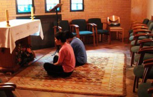 Oratorio Casa de Espiritualidad