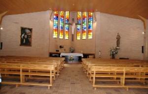 Iglesia Casa de Espiritualidad